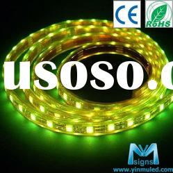 12v waterproof battery powered led strip light 5050