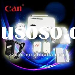 2012 Best Selling Intelligent GSM Wireless Home Burglar Security Alarm System SC-899