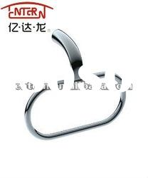 2012 Newest Bathroom Accessories Copper Towel Ring