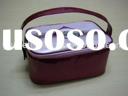 2012 lady cosmetic bag and case
