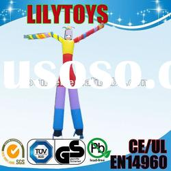 2012new design inflatable air dancer for advertising /outdoor advertising/inflatable product
