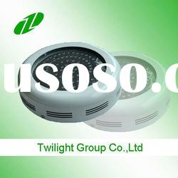 2d led lamp 90W round led grow light