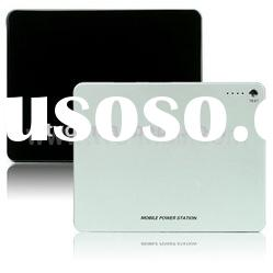 6600Mah For iPad 2 External Battery With Dual USB