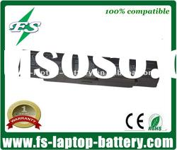 6cell 5200mAh high quality VGP-BPS9 VGP-BPL9 replacement laptop battery