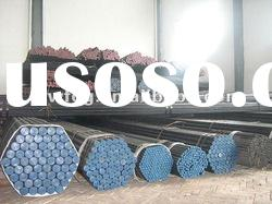 ASTM A106/A3 Galvanized Gas pipe seamless carbon steel tube