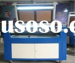 Acrylic laser cutter engraver machine