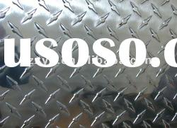 Aluminum Checkered Plate for Sale