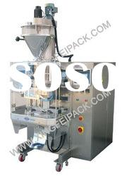 Automatic Vertical Coffee Powder Packaging Machine XFF-L