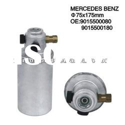 Automobile Air Condition Receiver Drier for MERCEDES BENZ