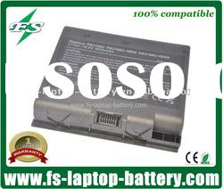 B491,PA1663U-2BAS,PA3166U replacement laptop battery for toshiba Satellite 1900,1905 Series