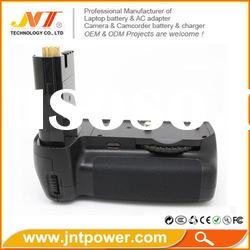 Battery grip holder for Nikon D80 D90 MB-D90