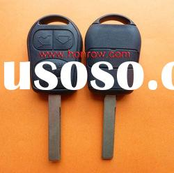 Best selling Landrover 3 button remote key blank & blank key & key shell