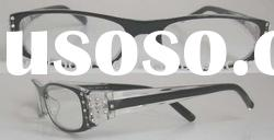 Brand Name Reading Glasses With Acrylic Lens (Sample Charge Free)