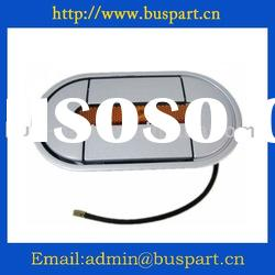 Bus Parts Luggage Lock Handle with Lamp