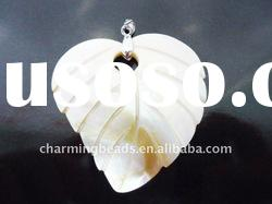 CH-JHP0025 Shell Mother of Pearl Pendant