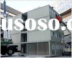 Container House (movable container house, prefab house)