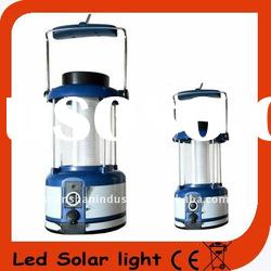 Convenient and Environmental Protection Solar Light