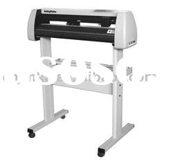 Cutting Plotter/vinyl cutter machine