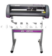 Cutting Plotter/vinyl cutter machine (Practical Type)