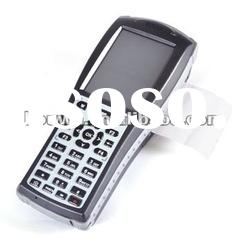 Data collection Handheld PDA with barcode scanner,Thermal printer