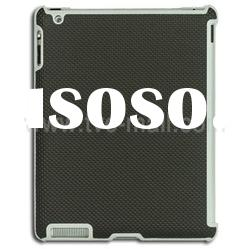 Dream Mesh Hard Plastic Case for iPad 2 (Compatible With Smart Cover)