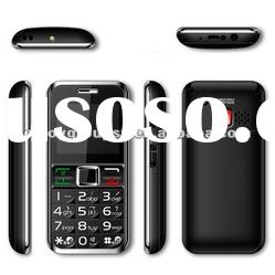 ENJOY W17 dual band dual SIM big button phone high volume