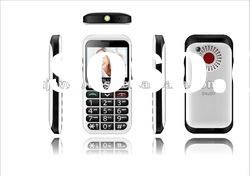 ENJOY W23 dual band dual SIM big button phone high volume