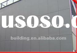 Fireproof waterproof 9mm Calcium silicate board (ISO9001-2008)