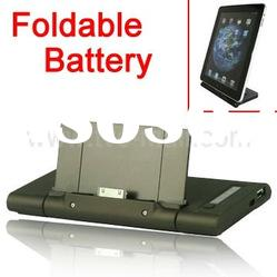 Foldable Battery Charger Dock Power Station for iPad iPod iPhone 5000mAh