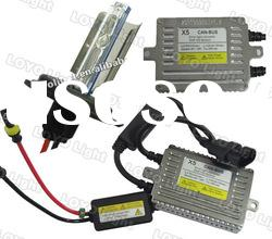Good Quality Slim 55W HID Kit