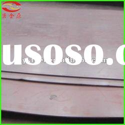 Good mechanical properties structural steel plate 20Mn2
