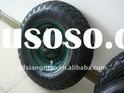 Good quality pneumatic wheel 350-7 at competitive price