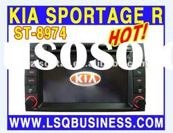 Guaranteed100% for KIA car dvd player with GPS original design