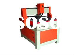 HOT CNC metal plate engraving router machine