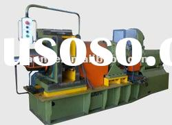 HOT! Flat Copper Wire/Copper Bar Extrusion Machine