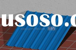 Heating Insulation UPVC Roof Tile bl1004 (29)