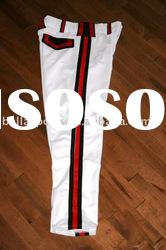 Heavy weight good quality of baseball pants