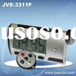Hidden USB Clock Camera, JVE-3311F Newest invisible HD Home Security hidden clock Camera