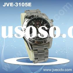 Hidden USB Waterproof Watch Camera,JVE-3105E Newest HD mini waterproof hidden watch camera