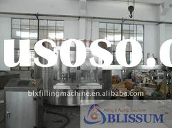 High Quality Bottled Pure/Mineral Water Filling Machine/Machinery