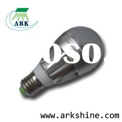 High power LED light, LED light bulb 6*1w, E27