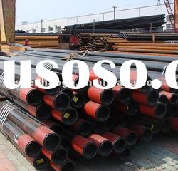 High precision seamless steel pipes