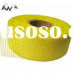 High quality self adhesive fiberglass drywall joint mesh tape