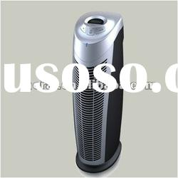 Home true HEPA air cleaner M-K00A2 with activated carbon