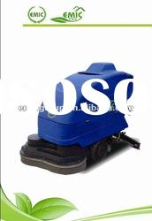 LF-A680SC electric walk-behind floor scrubber