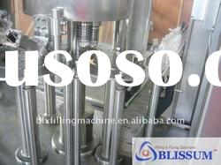 Monoblock Pure/Mineral Water Filling Machine/Equipment/Plant/System