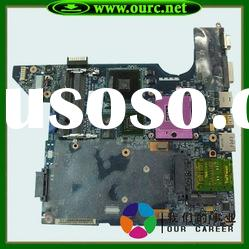 New Arrival laptop motherboard for HP CQ40 532327-001 motherboard intel GM
