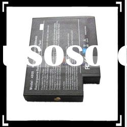 Notebook Battery for HP Compaq Presario 2100 2500 F4809A F4812A (8 Cell 14.8V 5200mAh)