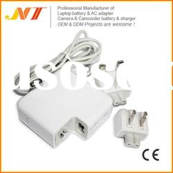 OEM power adapter for Apple Macbook 60W Magsafe charger for A1148