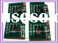 OEM reset new printer laser chip remanufactured for Xerox DC3000 toner cartridge chip
